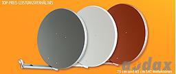 Antena 905 aluminium Televes
