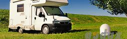 Camping, jachty, ciężarówki