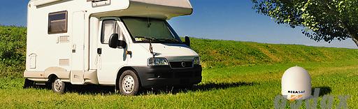 Image: Camping, jachty, ciężarówki