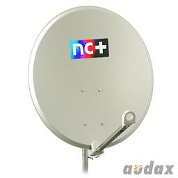 Częstotliwości kanałów  pakietu nc+