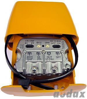 Image: Wpływ MUX 8 na zmiany w sposobie wykonywania instalacji