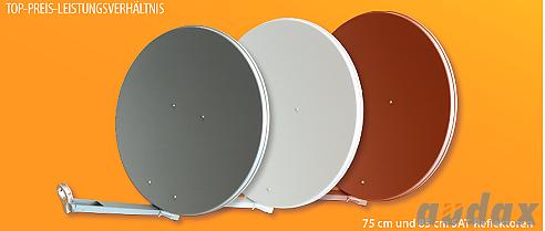 Image: Antena 905 aluminium Televes