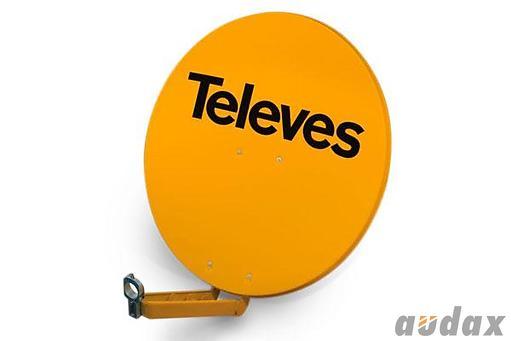 Nowy cennik detaliczny Televes