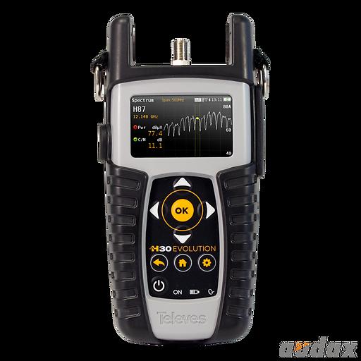 Image: Rewelacyjny analizator H30 Evolution !