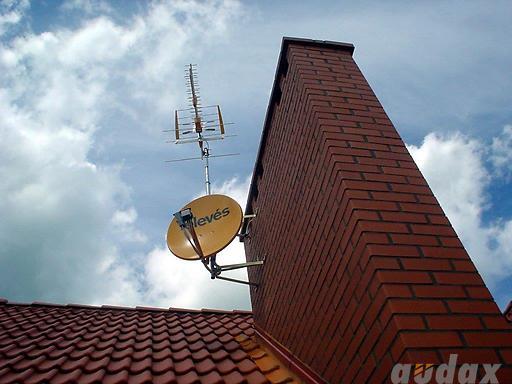 Instalacje RTV Domowe
